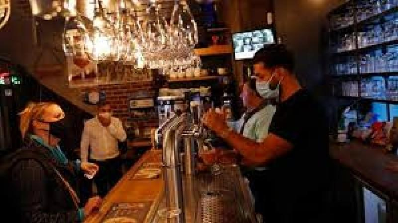 Calls grow for suspension of alcohol sales at bars restaurants