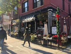 Many NJ Restaurants 'On The Brink Of Closing' Amid COVID-19