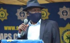 Cele warns restaurants about serving alcohol in teapots