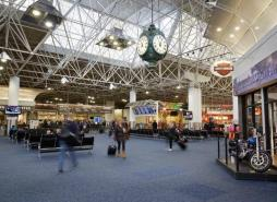 Milwaukee airport adds two new restaurants