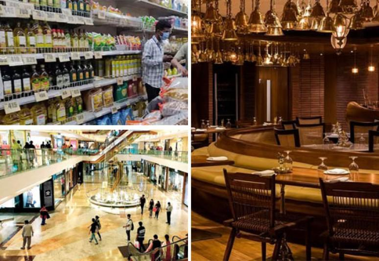RAI welcomes allowing shops malls restaurants to stay open 24X7 in Karnataka