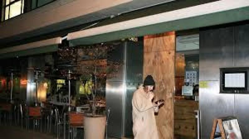 What Lockdown Means for Restaurants in London
