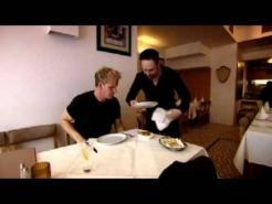 Retsina Greek Restaurant Gordon Ramsay