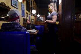 Boulder County restaurants reopen to indoor dining