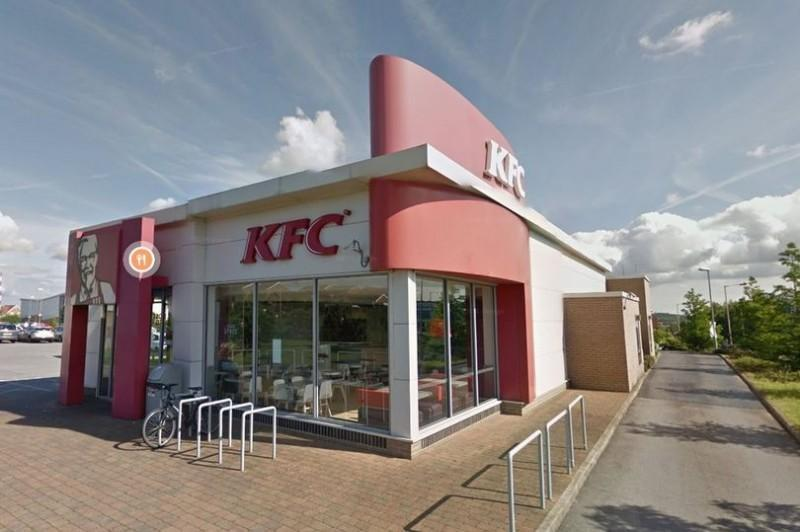 Taco Bell drive thru could be created next to KFC in Notts town
