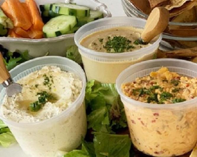 Taziki's Mediterranean Café Adds Delivery to App