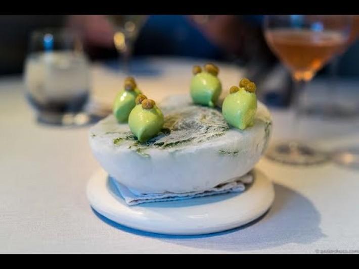 Secret Michelin-Starred Restaurant in the Swedish Woods! – Daniel Berlin in Skåne-Tranås