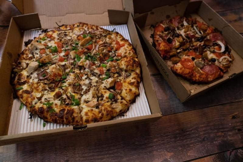 Four new pizza restaurants to try in Central Oregon