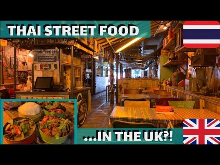 ThaiKhun, Authentic Thai Restaurant in the UK