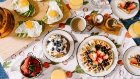 5 new restaurants open up in Mumbai