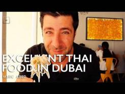 The best thai restaurant in Dubai