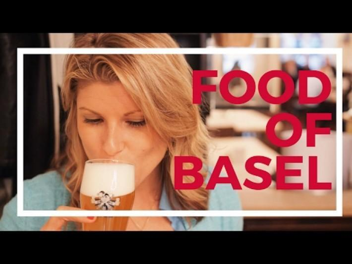 Food Guide: Basel, Switzerland