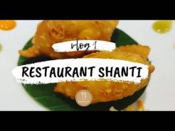 Review: Shanti one of the best Indian restaurants in Switzerland