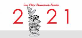Can Plano Restaurants Survive 2021? Plano Magazine