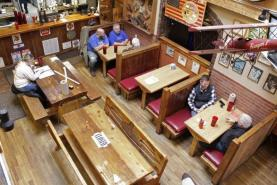 Defiance of COVID-19 dining bans grows as restaurants struggle to survive