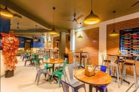 Small Restaurants Can Compete Effectively During Covid-19