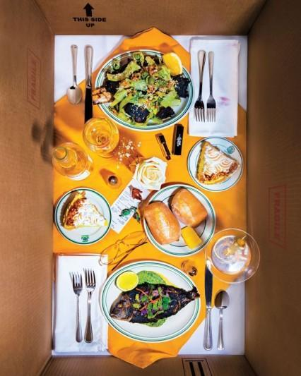 Can Subscription Services Transcend Takeout and Save Restaurants