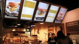 Importance of Digital Display Screens or Digital Signage in Restaurants