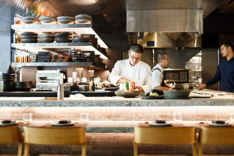 The Best Japanese Restaurants in Canberra
