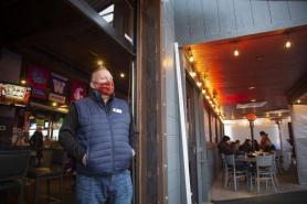 New COVID-19 rules give some Washington restaurants ability to open inside dining but bring a coat