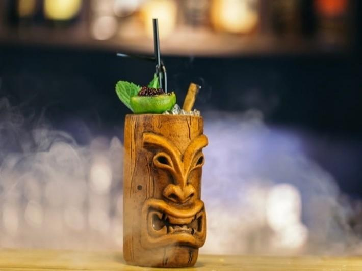Iconic Mai-Kai Restaurant and Polynesian Show For Sale