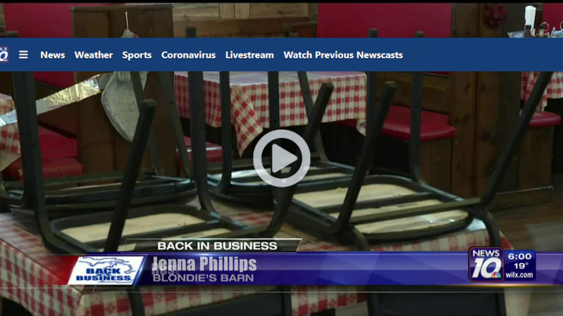 Michigan restaurants ready to reopen dining rooms again