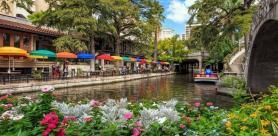 The Best Restaurants And Hotels On San Antonio's Riverwalk