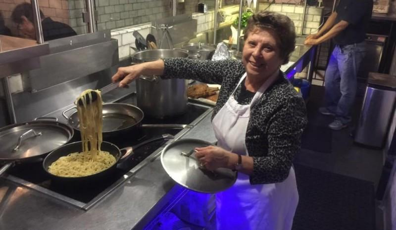 You Can Buy Homemade Soups & Sauces From The Grandma Chefs At This NYC Restaurant
