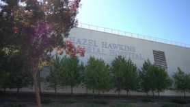 Hollister Downtown Association, restaurants to provide meals to Hazel Hawkins staff
