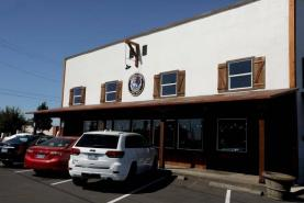 It was a different Route 99 restaurant suspended by OLCC, not the one in Brooks