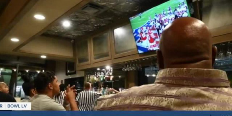South Florida restaurants thankful for business on Super Bowl Sunday