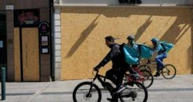 Deliveroo solution allows customers to order food directly from restaurants