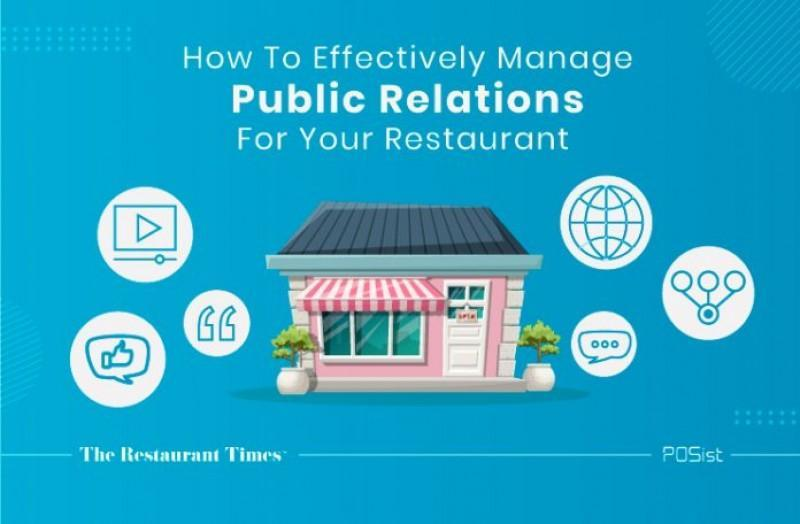 How UAE Restaurants Can Use Public Relations To Maximize Their Growth