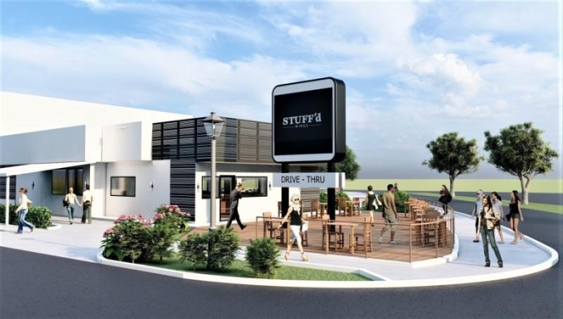 Trio of new restaurants announced for innovation hub