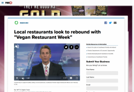 Local restaurants look to rebound with