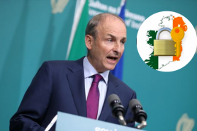Taoiseach delivers further crushing blow to bars, restaurants and hairdressers