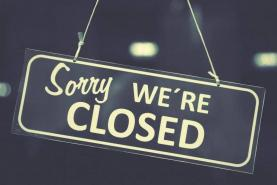 Two restaurants temporarily close in Austintown