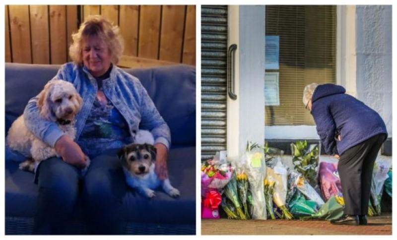 Family speak of 'utter shock' after popular Angus restaurant owner dies trying to save pet