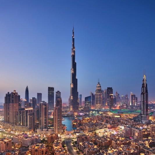 Eat App launches unique restaurant reservation technology for Emaar Hospitality Group