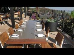 CastAway Restaurant Burbank California