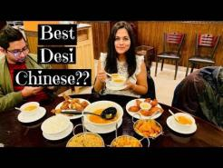 Best Desi Chinese in USA? Everything you need to know about Sagar Chinese, VA