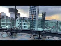 Roofino Skydining and Bar KL InstaSpace Event Space