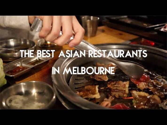 the best asian restaurants in melbourne | ChangGo, Jinda Thai and Chimac