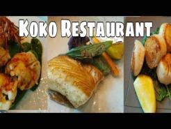 Koko Restaurant | Crown Melbourne | Lunch #japanesefood