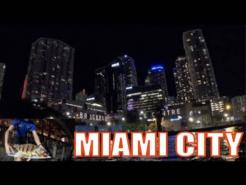 Miami City View and Restaurant