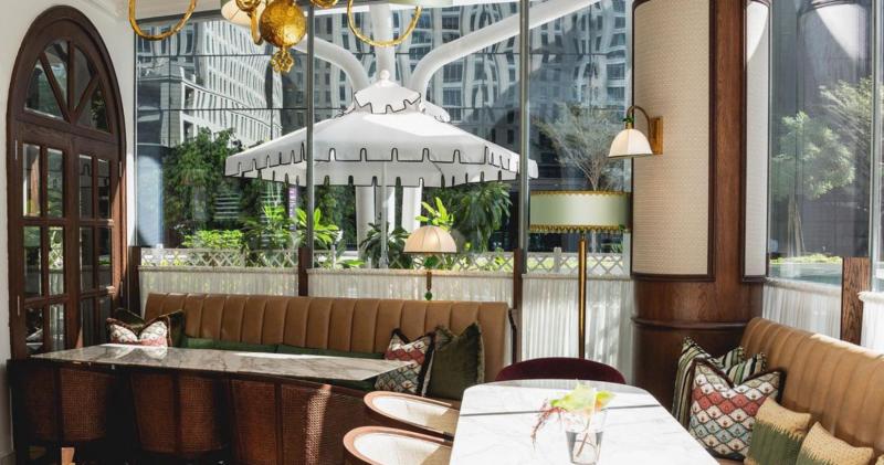 Sheikh Hamdan just put this homegrown Dubai restaurant on our radars