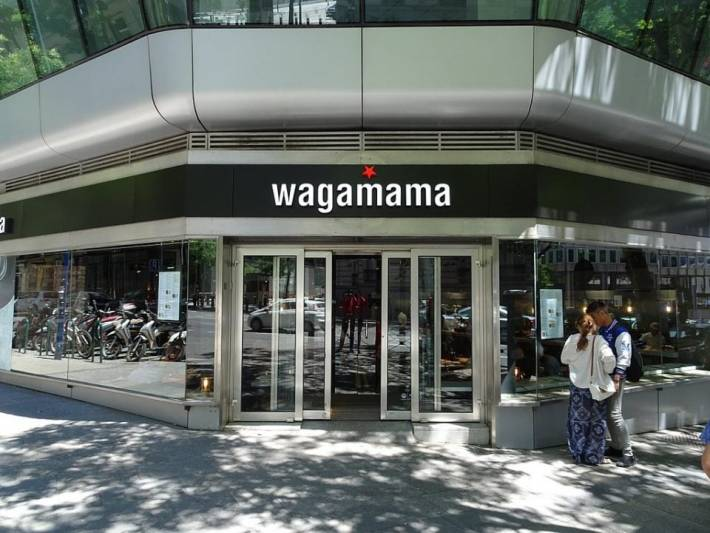 Wagamama owner The Restaurant Group burns through £5.5m a month during lockdown