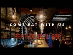 Come Eat With Us | Bartholomew Bar | Dine Out Vancouver Festival 2021