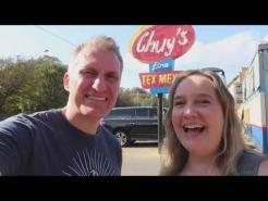 Original Chuy's Tex-Mex Restaurant (1982) Austin, Texas