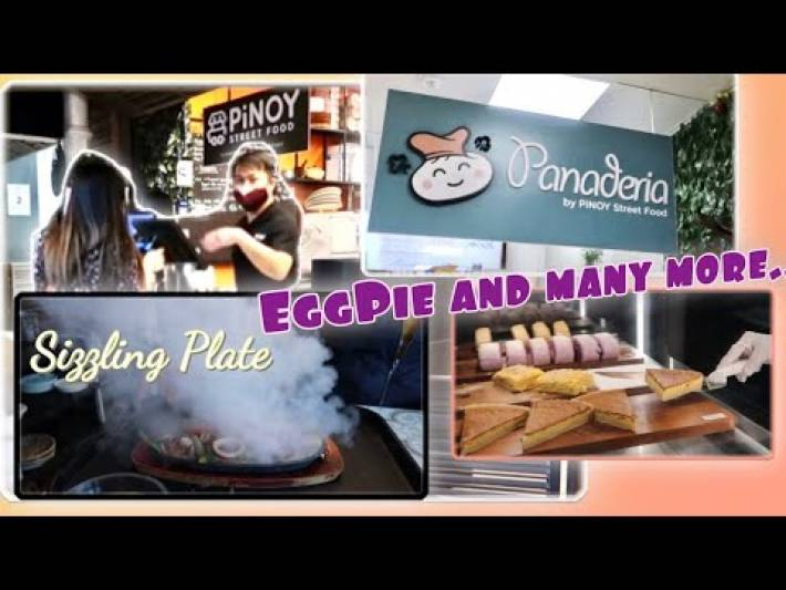 Filipino Restaurant and Bakery in Malta !